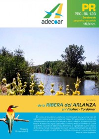 Sendero de la Ribera del Arlanza